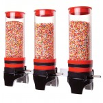 Triple Cylinder Click Dispensers