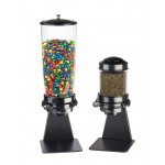 Single Freestanding Tea Leaf/Topping Dispensers