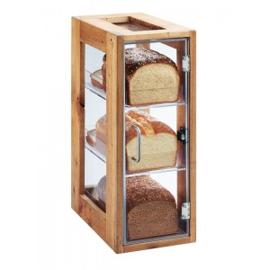 Madera Bread Display