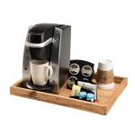 Madera In-Room Coffee Tray