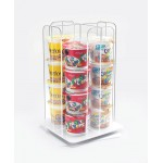 Revolving Cereal Cup Dispenser