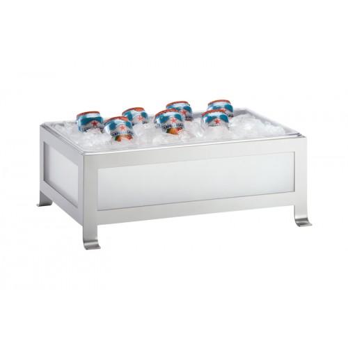 Soho Ice Housing Cal Mil Plastic Products Inc