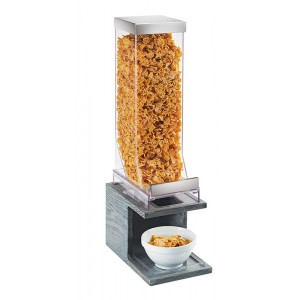 Ashwood Single Cereal Dispenser