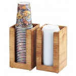 Napkin/Lid/Cup Organizers