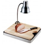 Stainless Steel Carving Station