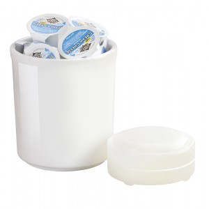 32 oz. Melamine Cold Jar