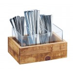 Madera Flatware Display
