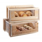 Madera Pastry Drawers