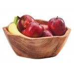 Wood Accent Bowl