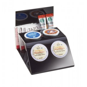K-Cup and Packet Organizer