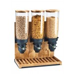 Free Flow Madera Cereal Dispensers
