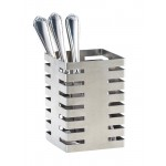 Stainless Steel Flatware Display
