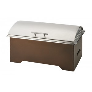 Collapsible Chafer