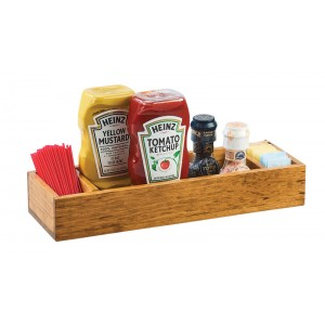 Madera Table Caddy