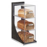 Cinderwood Vertical Bread Case
