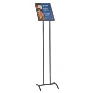 Metal Frame Sign Holder