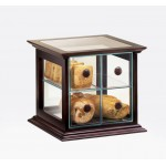 Westport Bread Display Case
