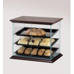 Westport Self-Serve Display Case