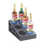 Classic Three Tier Bottle Organizer