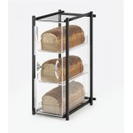 One by One Acrylic Bread Case