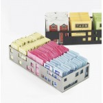Squared Packet Organizer