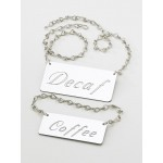Urn Chain Signs