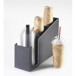 Classic Cup/Lid Organizer